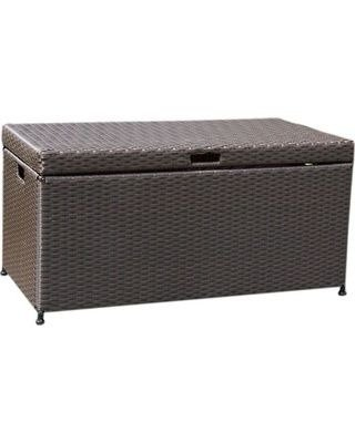 Patio-Storage-Box-Deck-Wicker70-Gal-Espresso-0-0