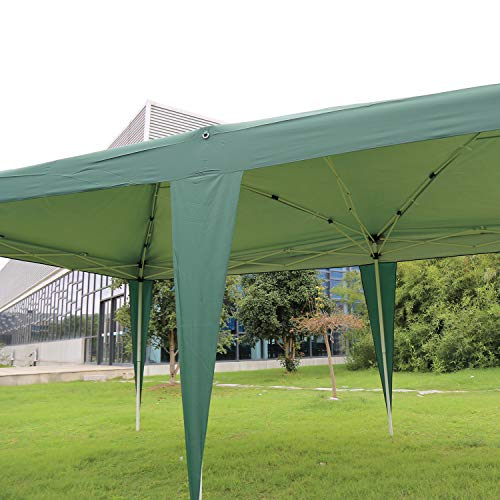 Peach-Tree-Canopy-Wedding-Party-Tent-Heavy-Duty-Outdoor-Gazebo-Green-10×20-0-1