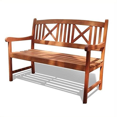 Pemberly-Row-Outdoor-2-Seater-Wood-Bench-0