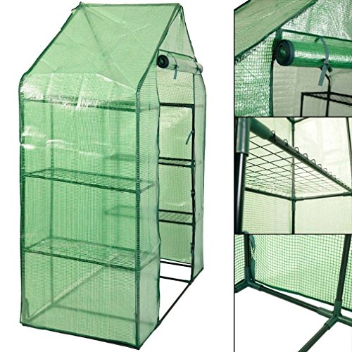 Portable-Mini-8-Shelves-Walk-in-Greenhouse-Outdoor-4-Tier-Green-House-0-1