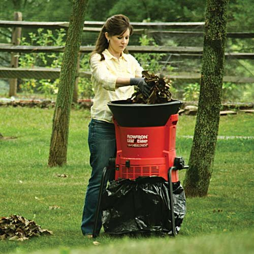 Portable-ShredderMulcher-for-the-Garden-and-Yard-0-2