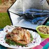 Portable-Solar-Oven-Deluxe-with-Complete-Cookware-Dehydrating-Racks-and-Thermometer-0-0