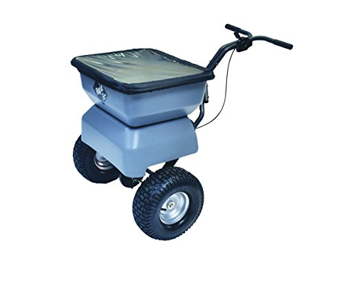 Precision-Products-130-Pound-Capacity-Commercial-Broadcast-Spreader-with-Salt-Deflector-SB6000SS-0-0