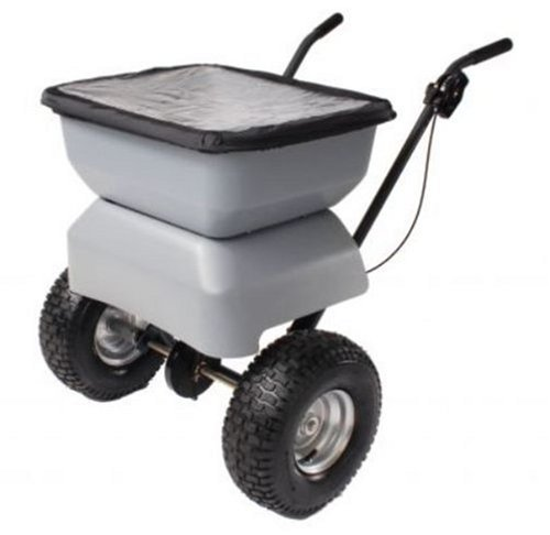 Precision-Products-130-Pound-Capacity-Commercial-Broadcast-Spreader-with-Salt-Deflector-SB6000SS-0