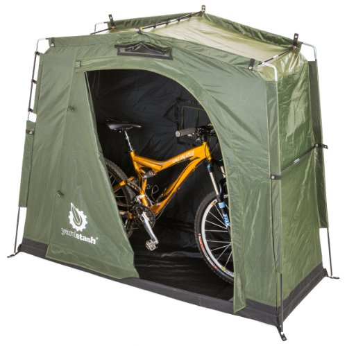 Premium-Storage-Shed-Bicycle-Sheds-for-Outdoor-Garden-or-Patio-in-Suncast-Vinyl-Design-by-YardStash-0