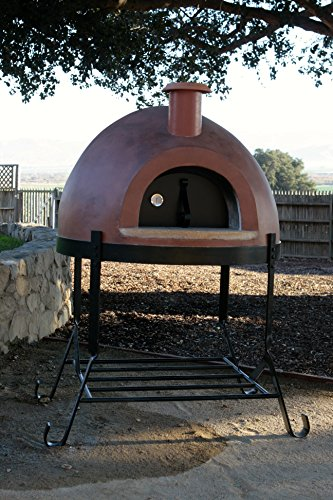 Primavera-60-Outdoor-Wood-Fired-Pizza-Oven-0-2