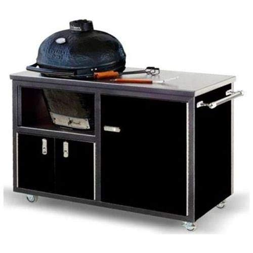 Primo-Grills-14190-JR-48-Ceramic-Grill-Cart-for-Primo-JR-CART-ONLY-0