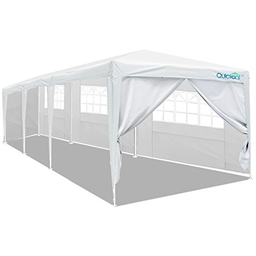 Quictent-10-X-30-Outdoor-Canopy-Gazebo-Party-Wedding-Tent-Pavilion-with-5-Sidewalls-0