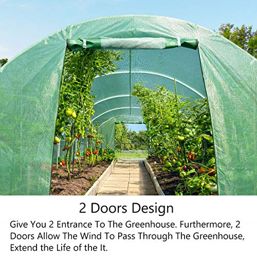 Quictent-20x10x7-Portable-Greenhouse-Large-Walk-in-Green-Garden-Hot-House-0-0