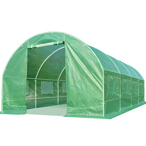Quictent-20x10x7-Portable-Greenhouse-Large-Walk-in-Green-Garden-Hot-House-0
