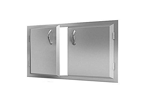RSC-Stainless-Steel-Double-Door-33-in-W-x-22-in-H-15-lbs-0
