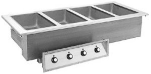 Randell-Drop-In-4-Pan-Size-Hot-Food-Table-Model-95604-120Z-0