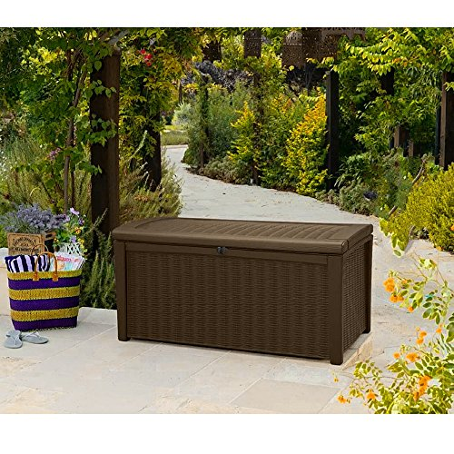 Rattan-Storage-Box-Patio-Outdoor-Furniture-Deck-Organizer-Resin-Wicker-Like-Texture-Container-2-Adults-Bench-Pool-Equipment-Patio-Pillows-Backyard-Toy-Storage-Garden-Tools-eBook-by-BADA-Shop-0-0