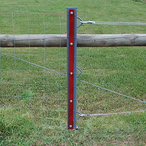 Red-Brand-Fence-Stretcher-Bar-64-Inch-Made-in-USA-0-0
