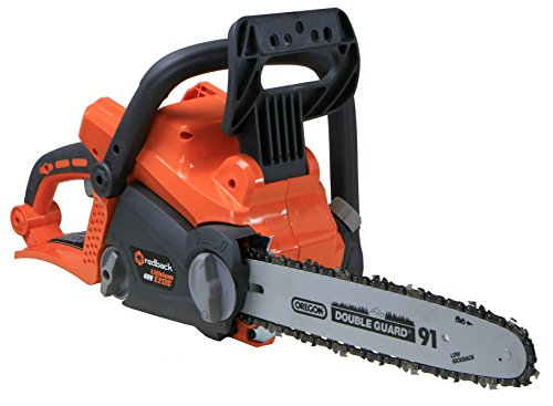 Redback-106069-40V-Brushless-Cordless-Li-ion-Chain-Saw-12-Battery-and-Charger-Not-Included-0