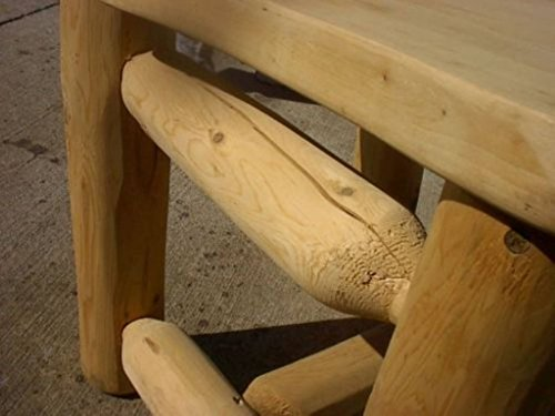 Rustic-White-Cedar-Log-Adirondack-Love-Seat-Bench-Amish-Made-in-the-USA-0-0