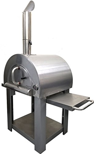 SDI-Deals-Stainless-Steel-Artisan-Outdoor-Wood-Fired-Pizza-Oven-BBQ-Grill-Accessories-0