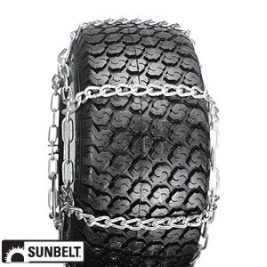 SUNBELT-18X950X84-LINK-TIRE-CHAIN-PART-NO-B1TC3306G-0