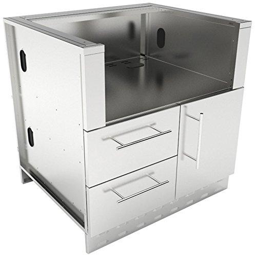 SUNSTONE-SAC34CGDC-Designer-Series-Grill-Cabinets-34-0