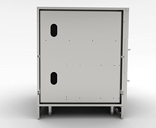 SUNSTONE-SAC34GLPCD-Designer-Series-Grill-Cabinets-34-0-2