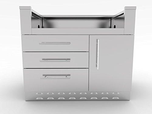 SUNSTONE-SAC40GLPCD-Designer-Series-Grill-Cabinets-40-0-0