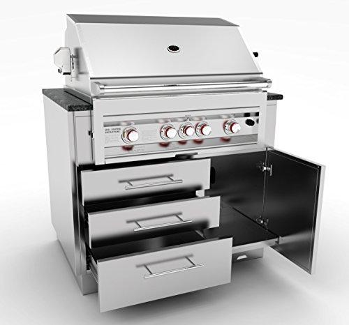 SUNSTONE-SAC40GLPCD-Designer-Series-Grill-Cabinets-40-0-1