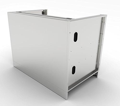 SUNSTONE-SAC46CGDC-Designer-Cabinet-Series-Grill-46-0-1