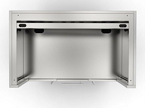 SUNSTONE-SAC46CGDC-Designer-Cabinet-Series-Grill-46-0-2