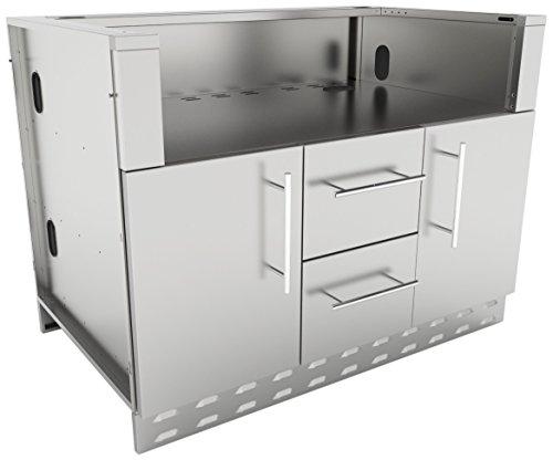 SUNSTONE-SAC46GLPCD-Designer-Series-Grill-Cabinets-46-0