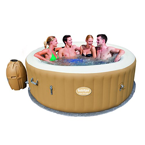 SaluSpa-Palm-Springs-AirJet-Inflatable-6-Person-Hot-Tub-0