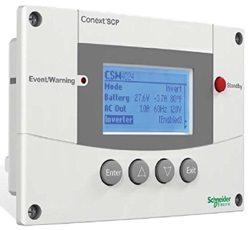 Schneider-Electric-Conext-System-Control-Panel-SCP-0