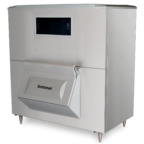 Scotsman-BH1600SS-1755-lb-Capacity-60-Wide-Storage-Bin-0