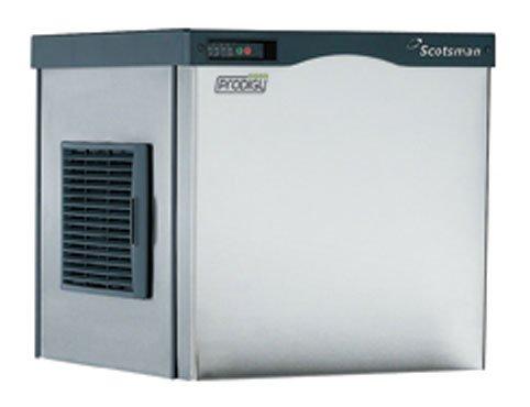 Scotsman-C0522MA-1A-Air-Cooled-475-Lb-Medium-Cube-Ice-Machine-0