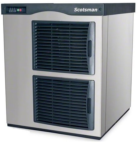 Scotsman-F1522A-32A-Air-Cooled-208-230V-1570-lb-Flake-Style-Ice-Machine-0