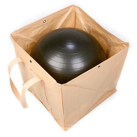 Set-of-2-Gardening-Bag-Yard-Lawn-Leaf-Waste-Bags-Heavy-Duty-Foldable-Multi-Use-0-2