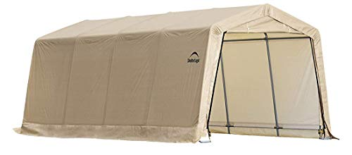 ShelterLogic-Replacement-Cover-Kit-10x20x8-Peak-Tan-90582-0