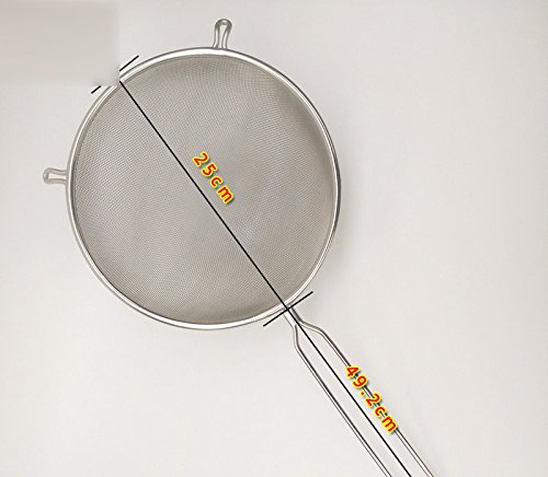 Single-layer-Stainless-Steel-Honey-Strainer-Filter-the-Honey-Beekeeping-equipment-Apiary-tools-0-2
