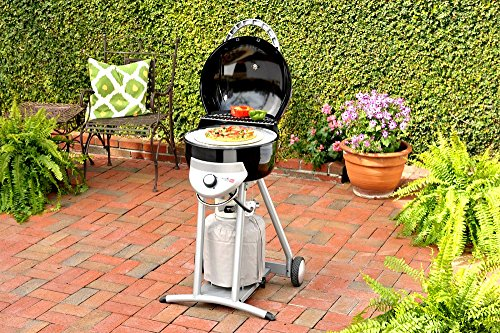 Skroutz-Outdoor-Grill-BBQ-Gas-Char-Cooking-System-Barbeque-Bistro-TRU-Infrared-Patio-Lawn-Backyard-Party-Supplies-Black-0-2