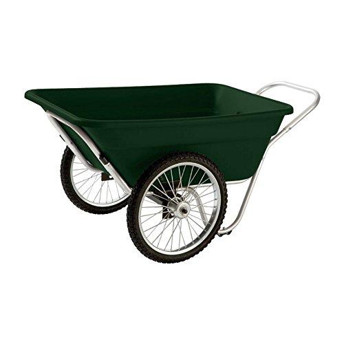 Smart-Carts-GardenUtility-Cart-with-Spoke-Wheels-0