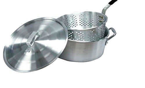 Smart-Cook-10-quart-Aluminum-Fry-Pot-with-Basket-and-Lid-0