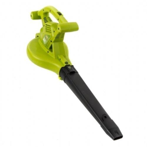 Snow-Joe-SBJ603E-RM-Electric-3-in-1-Blower-VacuumMulcher-Green-Certified-Refurbished-0-0