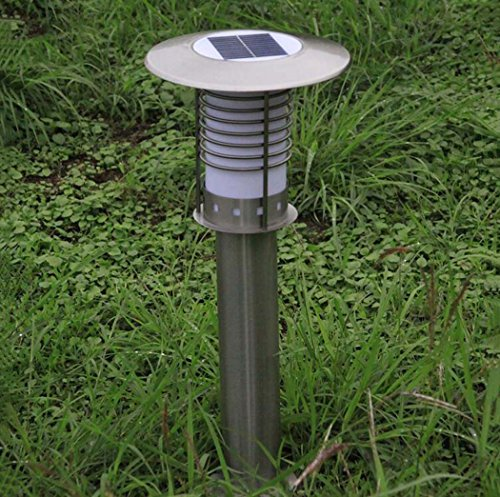 Solar-Lawn-Lights-Outdoor-Home-IP65-Waterproof-LED-LightStainless-Steel-Super-Bright-Solar-Garden-Lights-For-Patio-Lawn-Yard-Walkway-Easy-Install-No-Wires-0-2