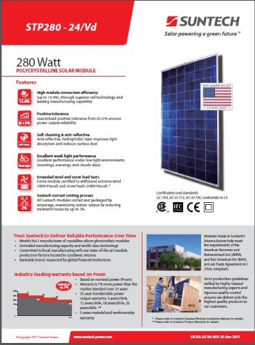 Solar-Power-Grid-Tie-Kits-5040-Watts-18x280W-Solar-Panels-Mounting-Racks-and-Grid-Tie-Inverter-Everything-Included-to-go-solar–just-install-it-yourself-0-0