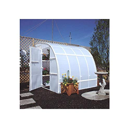Solexx-Harvester-8-x-8-Twin-Walled-Greenhouse-0