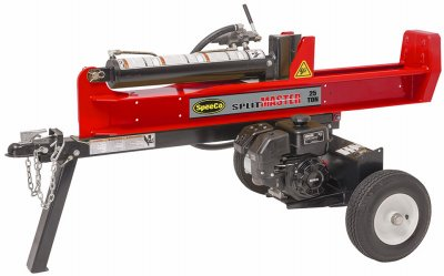 Speeco-597477-Hydraulic-Log-Splitter-With-196cc-Kohler-Engine-25-Ton-0