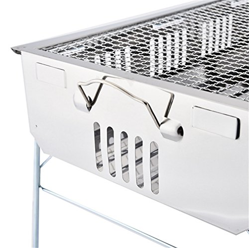 Stainless-Steel-Grill-Outdoor-Folding-BBQ-Grill-Carbon-Grill-0-1