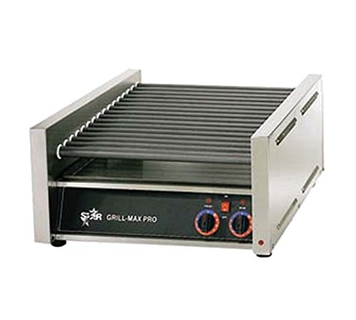 Star-75C-Star-Grill-Max-Hot-Dog-Grill-0
