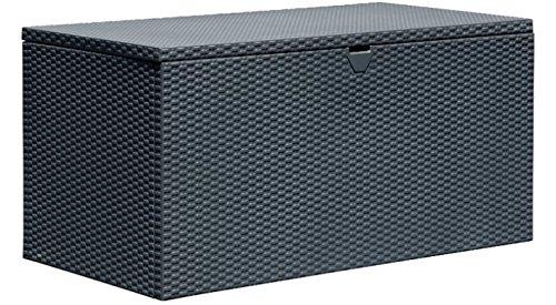 Sturdy-Metal-Deck-Box-Storage-Bench-Anthracite-0-0