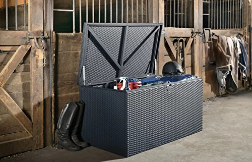 Sturdy-Metal-Deck-Box-Storage-Bench-Anthracite-0-1