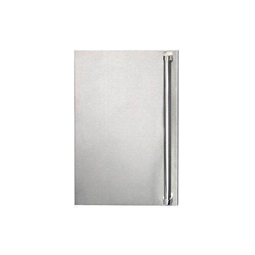 Summerset-SSRSL-1-Outdoor-Refrigerator-Door-Sleeve-SSRSL-R-Left-Hinged-0